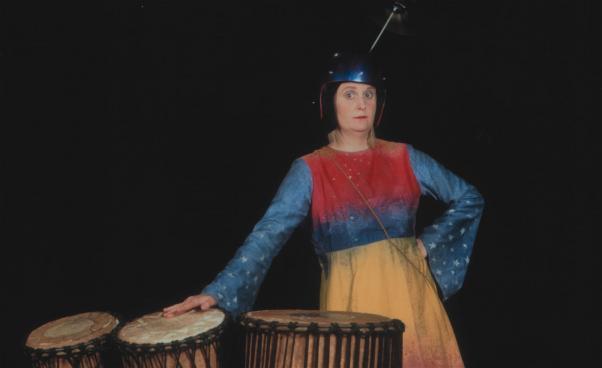 Tona - Helena Björelius