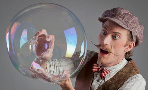 Bubbla i bubbla
