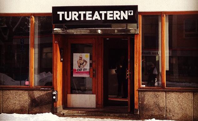 Turteatern
