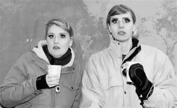 Viva Produktion/ Emma Behrendtz